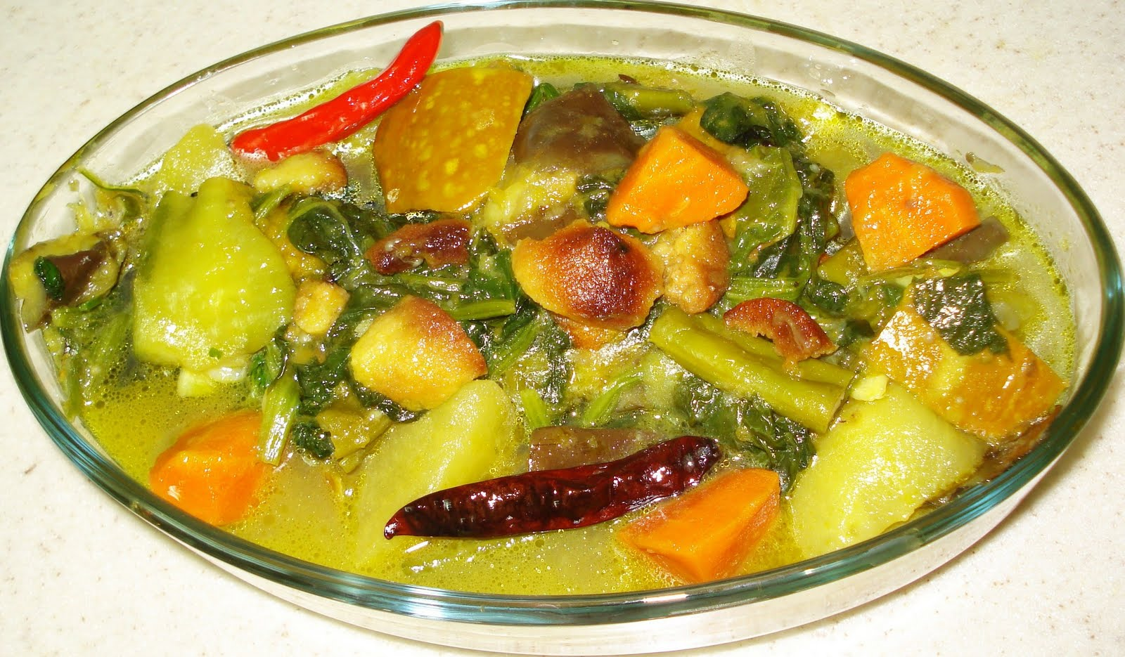 Alfa img - Showing > Veg Curry