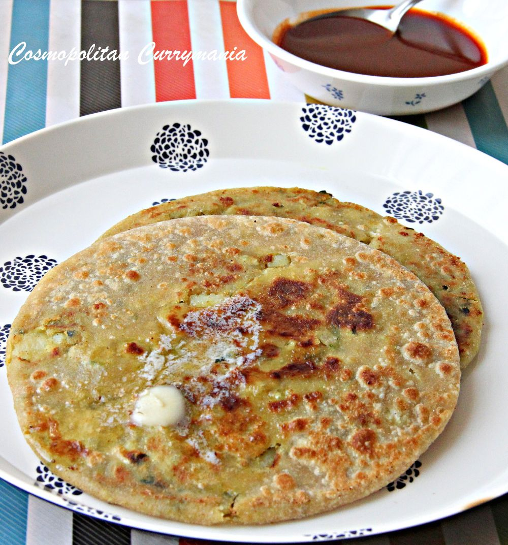 ... paratha mashed potato aloo paratha recipe by manjula and fresh aloo
