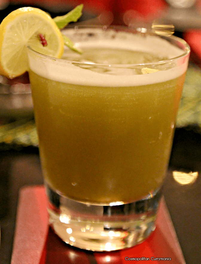 Who doesn't love Aam Panna?