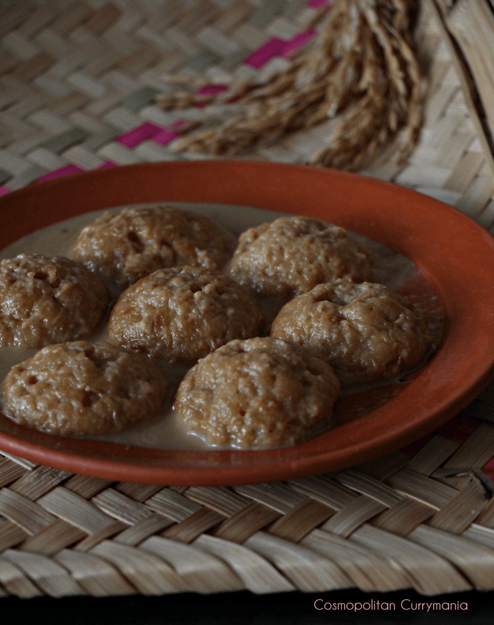 Makar Sankranti or Poush Sankranti Pithe and Puli recipes
