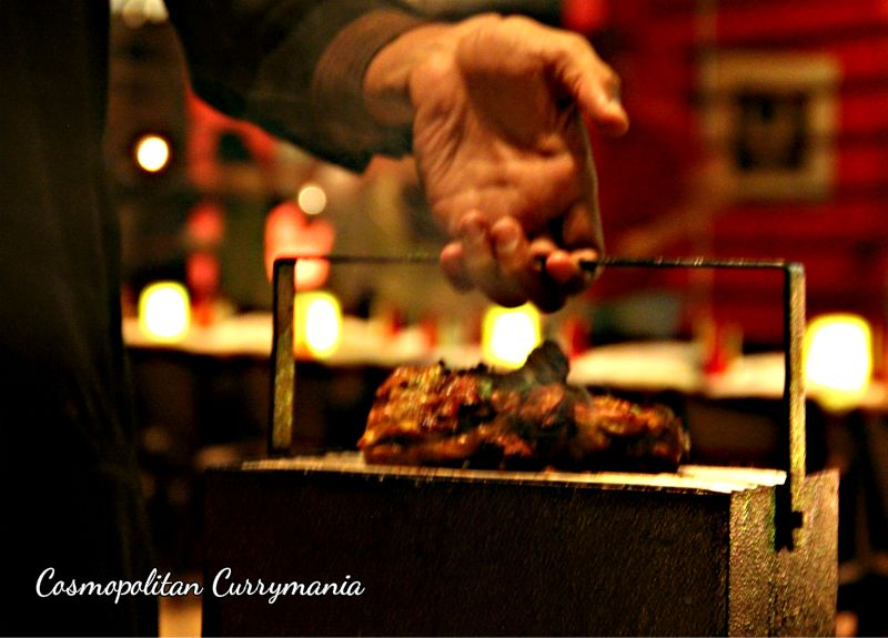 Succulent kebabs for you to try!