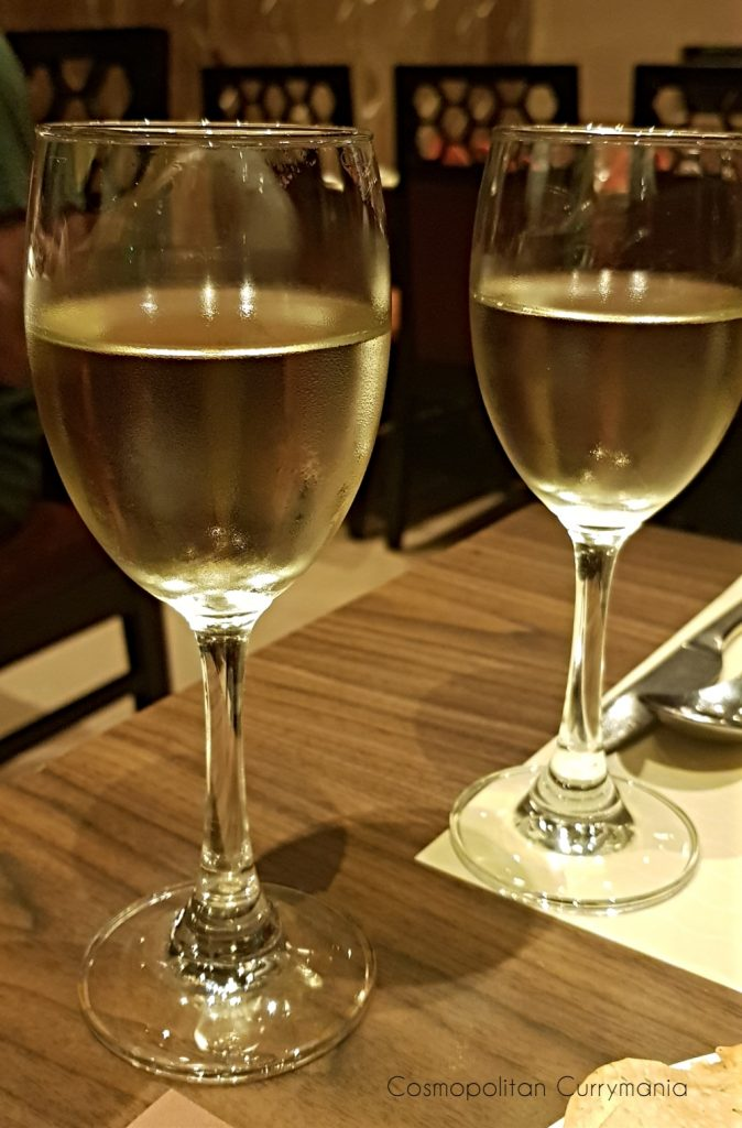 Crab and wine festival review by Food Blogger Purabi Naha