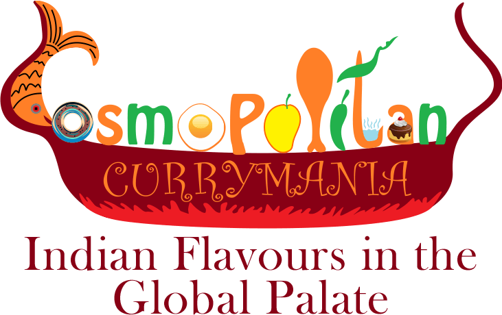 Cosmopolitan Currymania