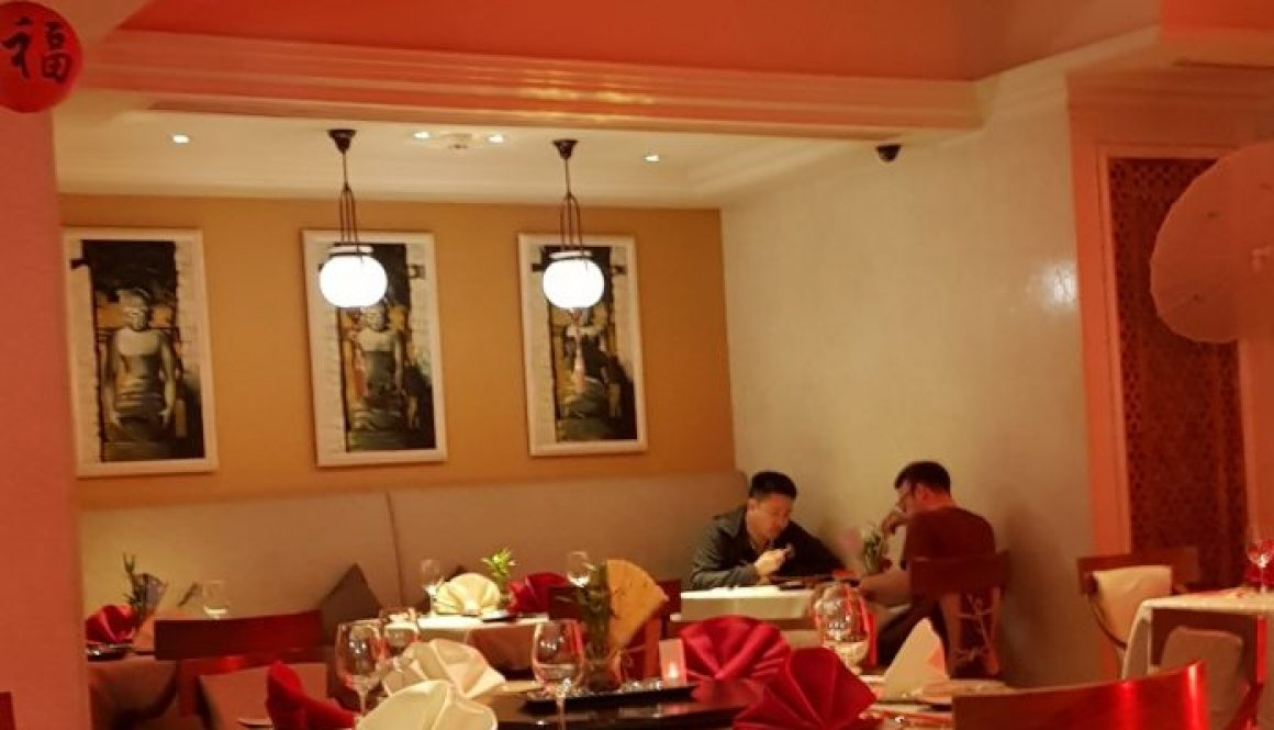 Yum Cha Food Festival at Imperial China (1)